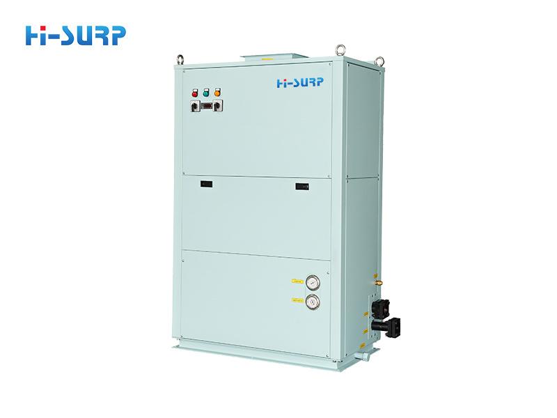 工业冷水机怎么会出现蒸发器故障?