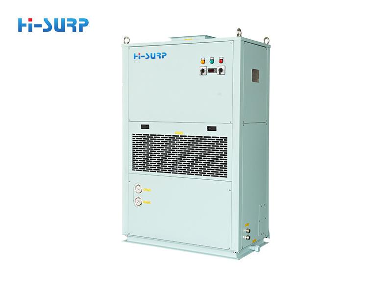 工业冷水机如何分类?