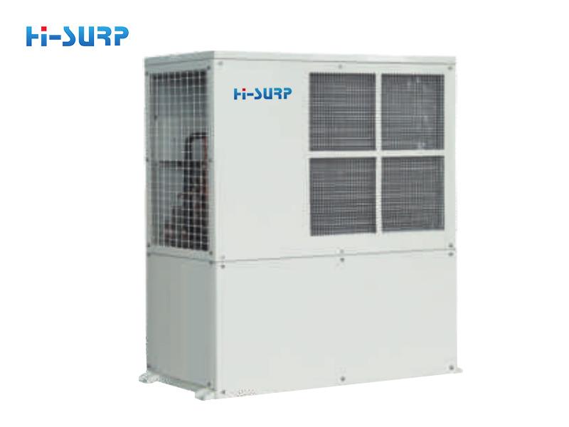 工业冷水机组温度过高怎么办呢?